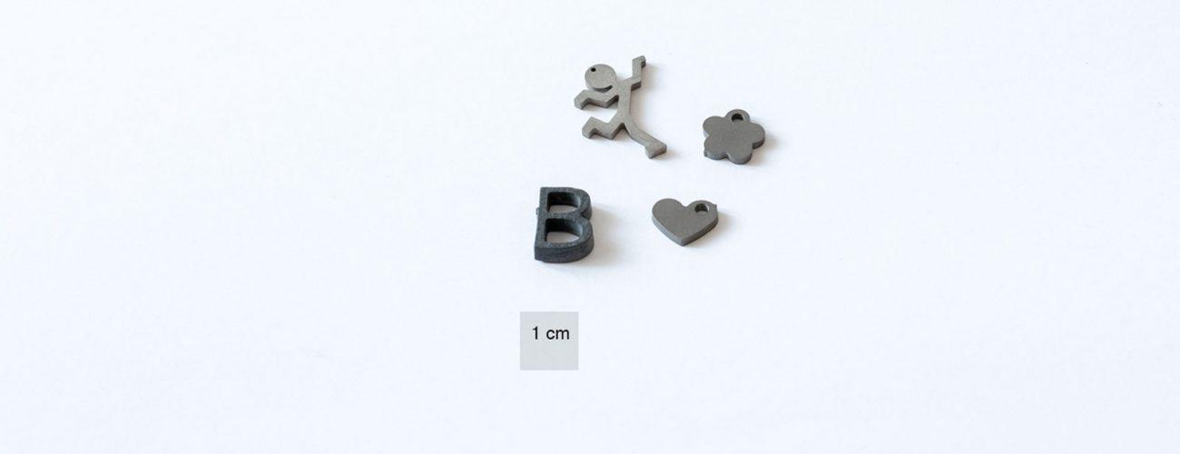 Kleinteile Metall